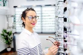 Choosing Eye Wear