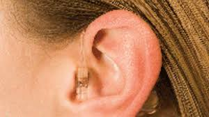 Advancements in Medicine: No More Bulk in Hearing Aid Designs